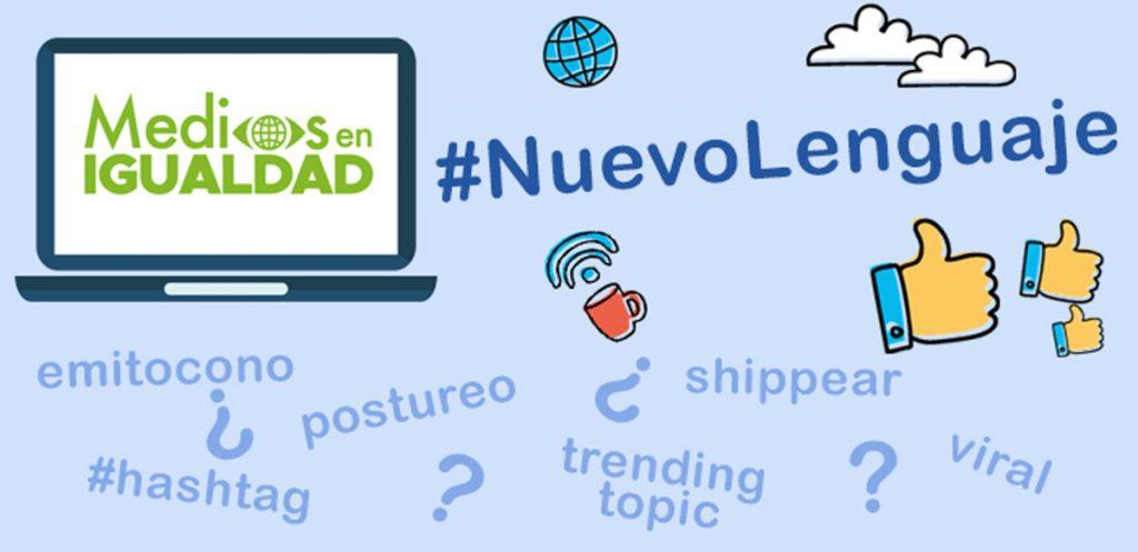 #NuevoLenguaje