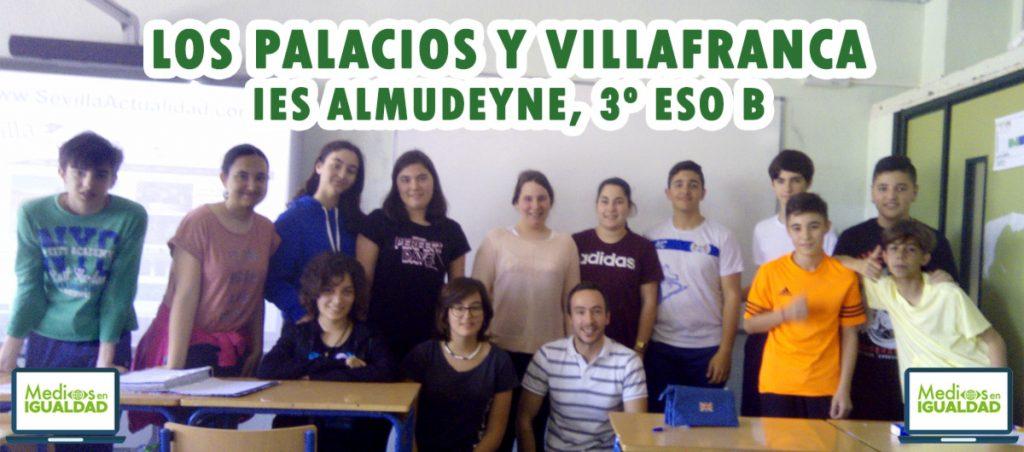 IES Almudeyne 3B