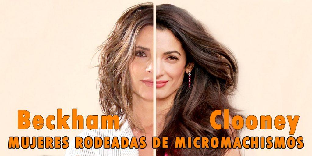 Clooney Beckham