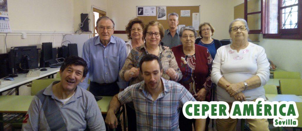 Ceper América, Sevilla