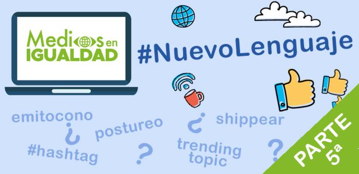 #NuevoLenguaje 5
