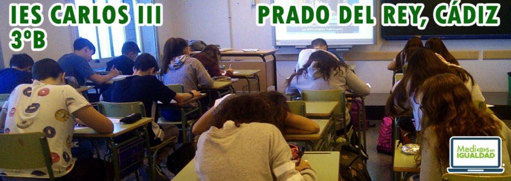 MEI2018 Prado del Rey 3b